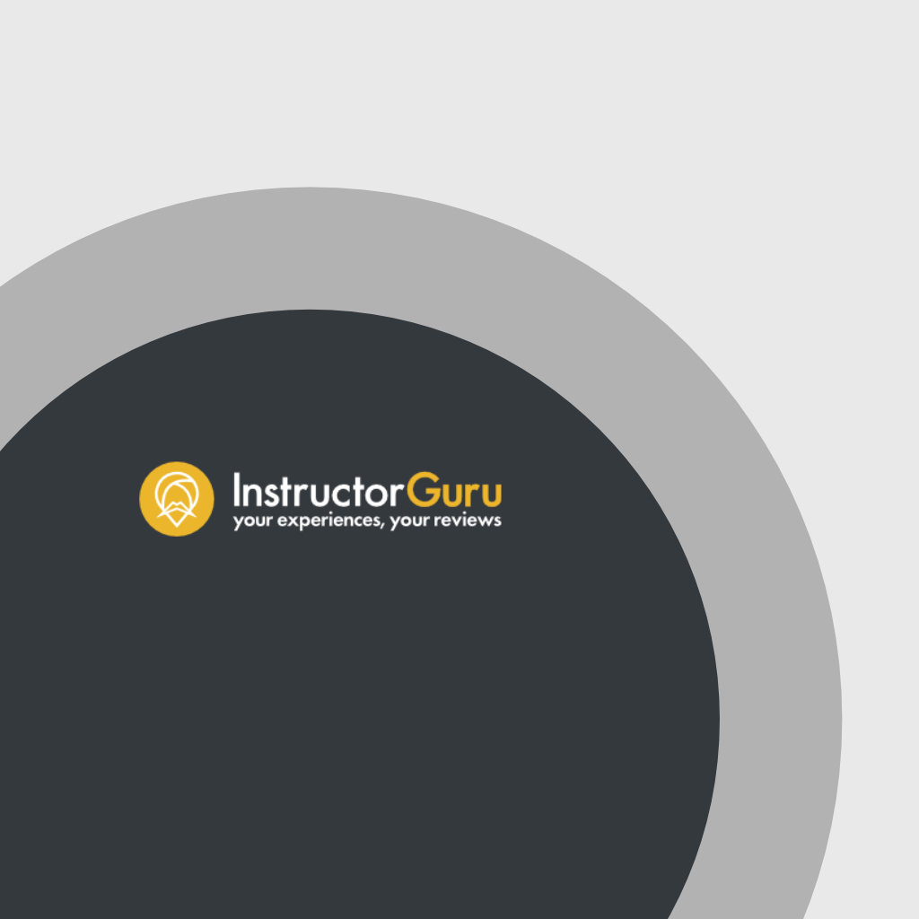 Instructor Guru Logo - Website Designed by Orangedrop Newport, South Wales