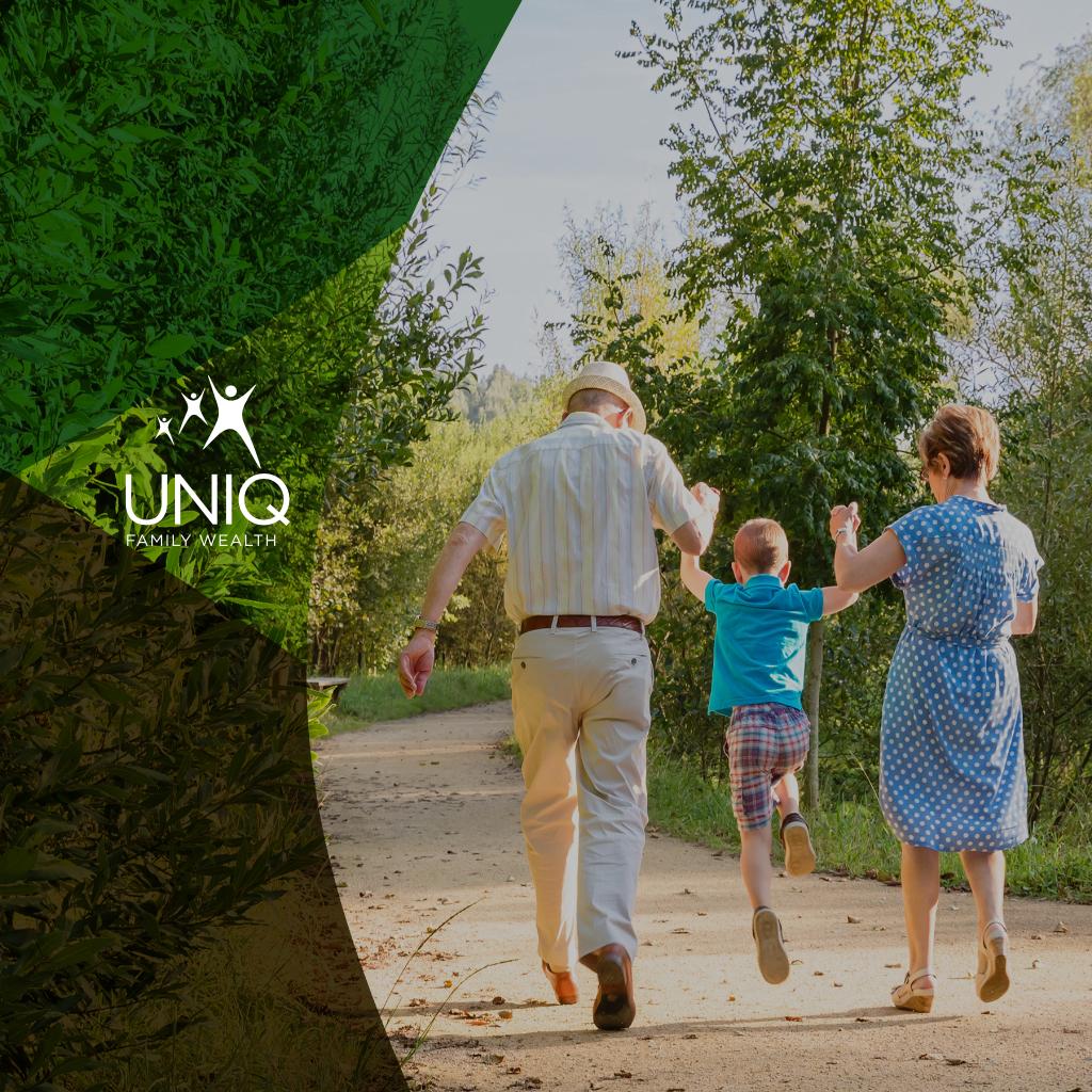 UNIQ Family Wealth Cardiff - Intro Image by Orangedrop Newport